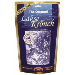 Henne 100% Zalm Snacks 600...